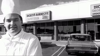Dickey's BBQ TV Spot, 'Low and Slow' - Thumbnail 5
