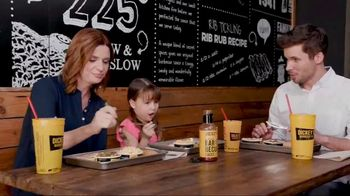 Dickey's BBQ TV Spot, 'Low and Slow'