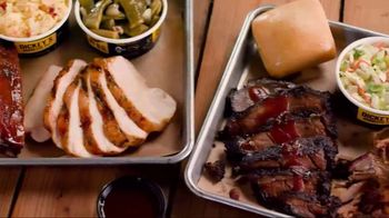 Dickey's BBQ TV Spot, 'Low and Slow' - Thumbnail 8