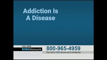 R360 Network TV Spot, 'Network of Addiction Recovery Specialists' - Thumbnail 3