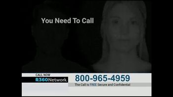 R360 Network TV Spot, 'Network of Addiction Recovery Specialists' - Thumbnail 4