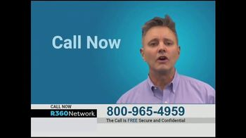 R360 Network TV Spot, 'Network of Addiction Recovery Specialists' - Thumbnail 8