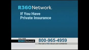 R360 Network TV Spot, 'Network of Addiction Recovery Specialists' - Thumbnail 9