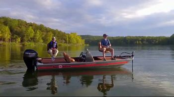 Bass Pro Shops Spring Fever Sale TV Spot, 'Fishing Boats and Gift Cards' - Thumbnail 7