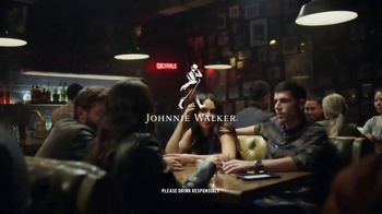 Johnnie Walker TV Spot, 'Already Got It'