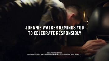Johnnie Walker TV Spot, 'Already Got It' - Thumbnail 8