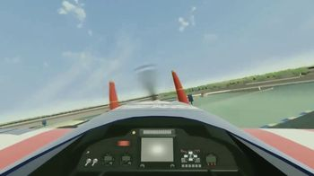 Red Bull Air Race Live VR TV Spot, 'Something Special' - Thumbnail 5