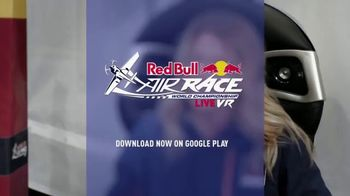 Red Bull Air Race Live VR TV Spot, 'Something Special' - Thumbnail 8