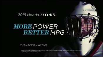 2018 Honda Accord TV Spot, 'Lead the Pack' [T1] - Thumbnail 6