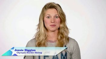 The More You Know TV Spot, 'Words Are Powerful' Featuring Jessie Diggins - Thumbnail 2