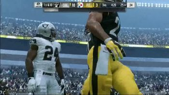 Madden NFL 18 TV Spot, 'Me and Marshawn: Introductions' Ft. Marshawn Lynch - Thumbnail 5