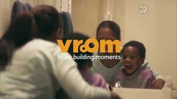 Vroom TV Spot, 'PBS Kids: Brain-Building Moments: Express Feelings' - Thumbnail 9