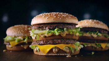 McDonald's Big Mac TV Spot, 'Historias de amor' [Spanish] - Thumbnail 8