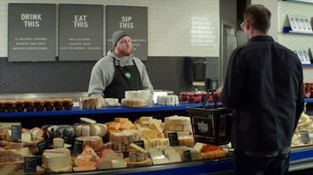 Whole Foods Market TV Spot, 'Whatever Makes You Whole: Cheese Talk' - Thumbnail 5