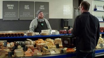 Whole Foods Market TV Spot, 'Whatever Makes You Whole: Cheese Talk' - Thumbnail 8
