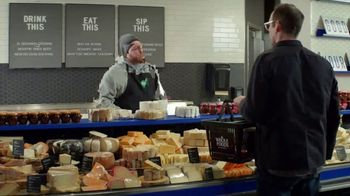 Whole Foods Market TV Spot, 'Whatever Makes You Whole: Cheese Talk' - Thumbnail 9