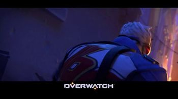 Overwatch: Game of the Year Edition TV Spot, 'Every Hero Has a Story' - Thumbnail 1