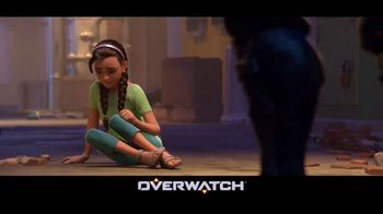 Overwatch: Game of the Year Edition TV Spot, 'Every Hero Has a Story' - Thumbnail 2