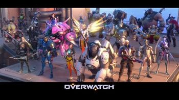 Overwatch: Game of the Year Edition TV Spot, \'Every Hero Has a Story\'