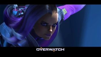 Overwatch: Game of the Year Edition TV Spot, 'Every Hero Has a Story' - Thumbnail 5