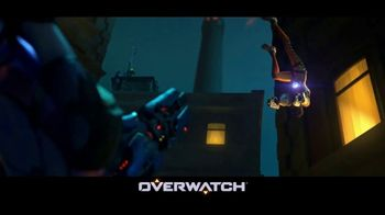Overwatch: Game of the Year Edition TV Spot, 'Every Hero Has a Story' - Thumbnail 6