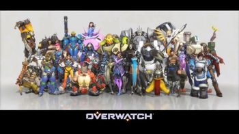 Overwatch: Game of the Year Edition TV Spot, 'Every Hero Has a Story' - Thumbnail 8