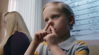 1-800 Contacts TV Spot, 'Nose-Picker'