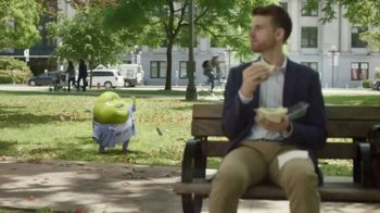 Mucinex Maximum Strength 12-Hour TV Spot, 'All Day Misery' - Thumbnail 3