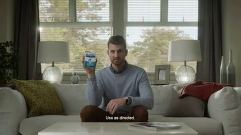 Mucinex Maximum Strength 12-Hour TV Spot, 'All Day Misery' - Thumbnail 5