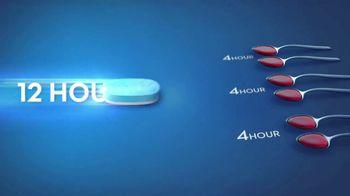 Mucinex Maximum Strength 12-Hour TV Spot, 'All Day Misery' - Thumbnail 8