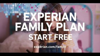Experian Family Plan TV Spot, 'Terry Family Plan Free Trial' - Thumbnail 10