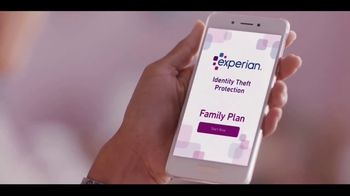 Experian Family Plan TV Spot, 'Terry Family Plan Free Trial' - Thumbnail 8
