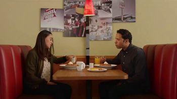 Denny's Dulce de Leche Crunch Pancakes TV Spot, 'Favorite Bakery'