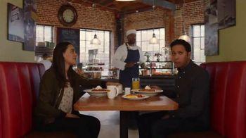 Denny's Dulce de Leche Crunch Pancakes TV Spot, 'Favorite Bakery' - Thumbnail 3