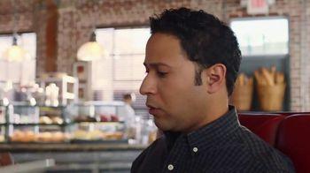 Denny's Dulce de Leche Crunch Pancakes TV Spot, 'Favorite Bakery' - Thumbnail 8
