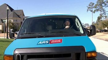 ARS Rescue Rooter FREEbruary Special TV Spot, 'Free Furnace' - Thumbnail 2