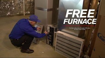 ARS Rescue Rooter FREEbruary Special TV Spot, 'Free Furnace' - Thumbnail 5