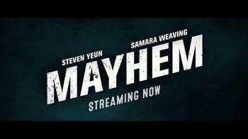 Shudder TV Spot, 'Mayhem' - Thumbnail 7