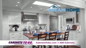 Cabinets To Go Buy More, Save More Sale TV Spot, 'Hard to Find' - Thumbnail 1