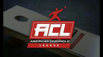 American Cornhole League TV Spot, '2018 Championship Season: All Can Play' - Thumbnail 1