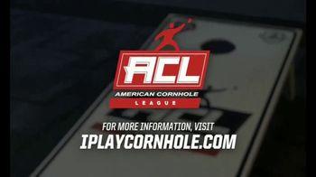 American Cornhole League TV Spot, '2018 Championship Season: All Can Play' - Thumbnail 9