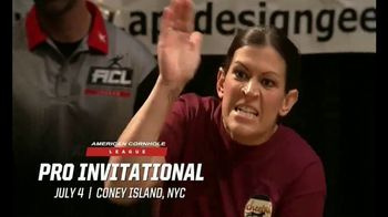 American Cornhole League TV Spot, '2018 Championship Season: All Can Play' - Thumbnail 5
