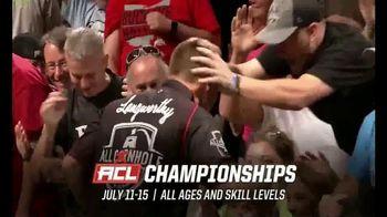 American Cornhole League TV Spot, '2018 Championship Season: All Can Play' - Thumbnail 7