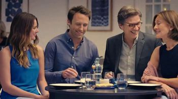 Crest 3D White Luxe TV Spot, 'Dinner Date' - Thumbnail 6