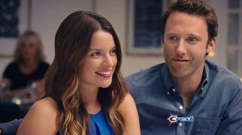 Crest 3D White Luxe TV Spot, 'Dinner Date'