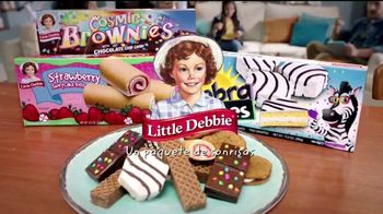Little Debbie TV Spot, 'Abuelita Bety' [Spanish] - Thumbnail 10