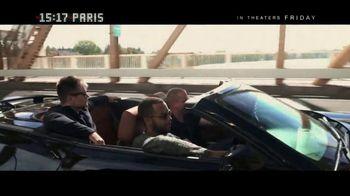 The 15:17 to Paris - Alternate Trailer 27