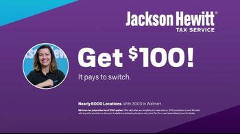 Jackson Hewitt TV Spot, 'Nurse: Switch' - Thumbnail 10