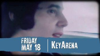 Paul Simon TV Spot, '2018 KeyArena'