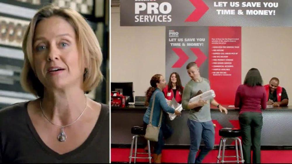 Floor Decor Tv Commercial Experts Ispot Tv